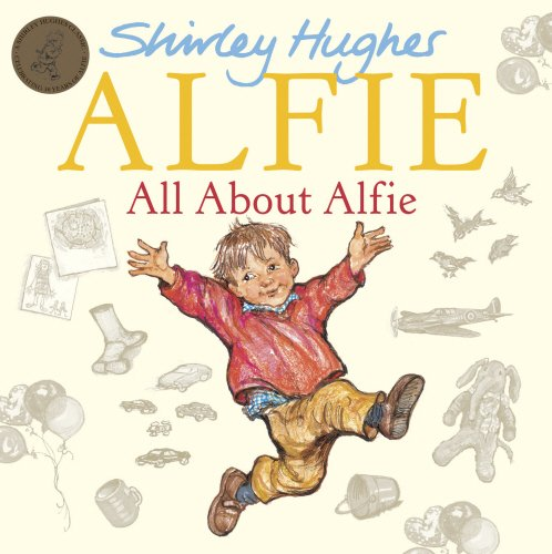 9780370331942: All About Alfie