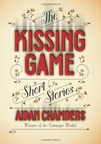 9780370331973: The Kissing Game