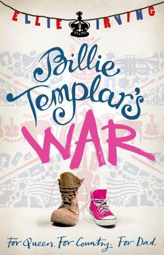9780370331997: Billie Templar's War