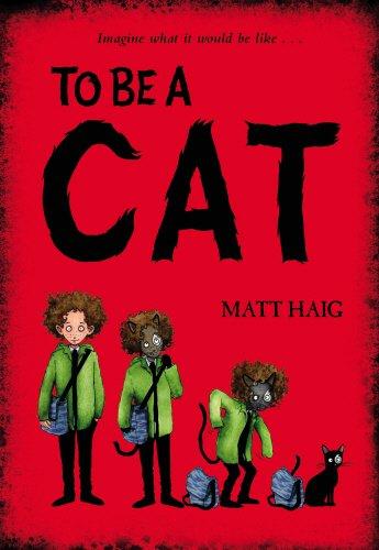 To Be a Cat: Matt Haig