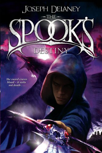 9780370332086: The Spook's Destiny: Book 8 (The Wardstone Chronicles)