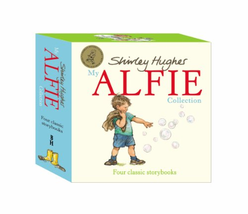 9780370332093: My Alfie Collection: Four Classic Storybooks