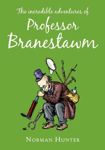 9780370332116: The Incredible Adventures of Professor Branestawm