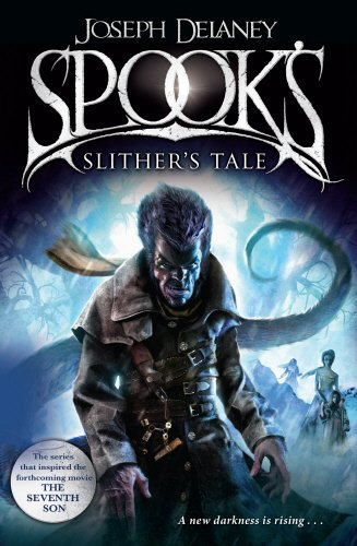 9780370332185: Spook's: Slither's Tale
