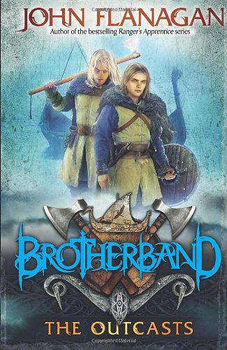 9780370332277: Brotherband: The Outcasts: Book One