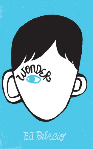 Wonder >>>> A SUPERB SIGNED, LINED &: R. J. Palacio