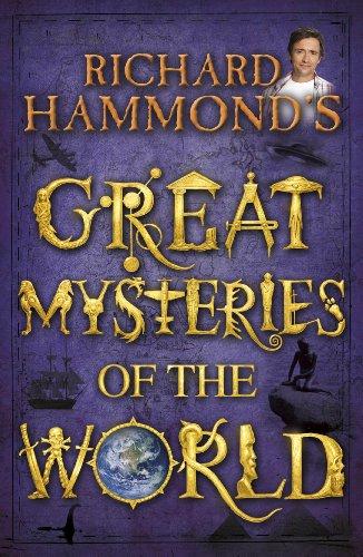 9780370332376: Richard Hammond's Great Mysteries of the World