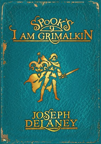 9780370332383: Spook's: I Am Grimalkin: Book 9