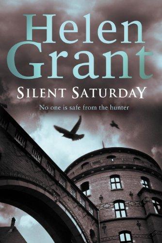 Silent Saturday: Forbidden Spaces Trilogy: Book 1: Grant, Helen