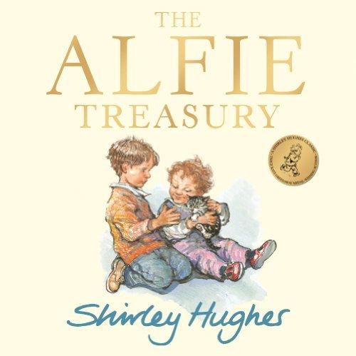 9780370332444: The Alfie Treasury