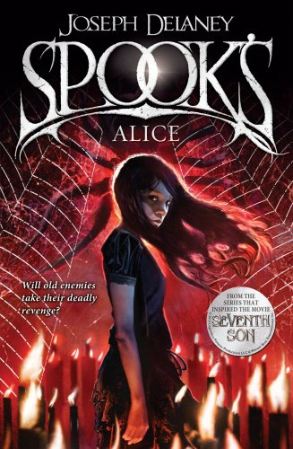 9780370332468: Spook's: Alice: Book 12