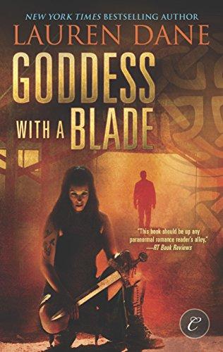 Goddess with a Blade: Dane, Lauren