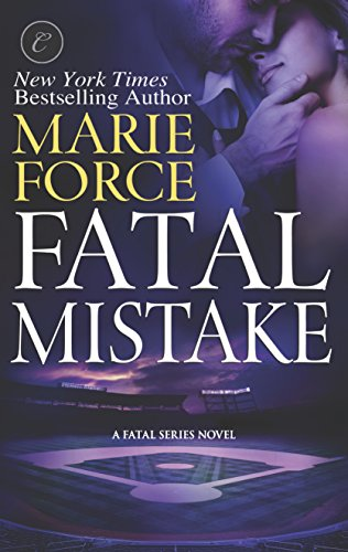 9780373002146: Fatal Mistake (The Fatal Series)