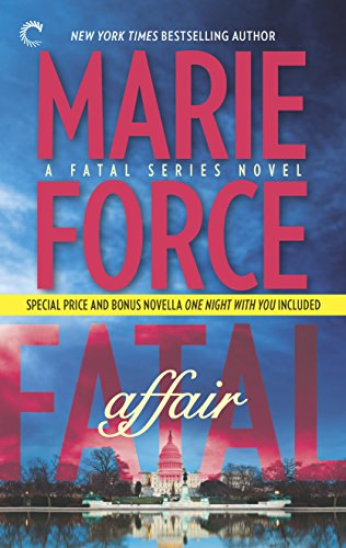 9780373002573: Fatal Affair: Book One of the Fatal Series: One Night with You