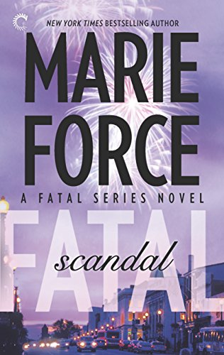 9780373002627: Fatal Scandal: Book Eight of The Fatal Series