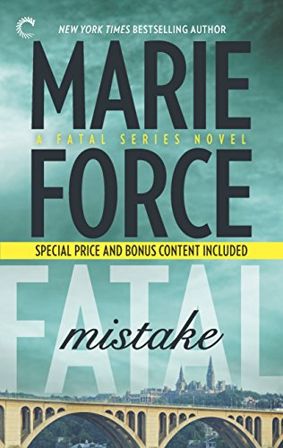 9780373002719: Fatal Mistake: After the Final Epilogue (The Fatal Series)
