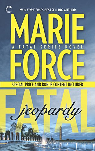 9780373002726: Fatal Jeopardy: Book Seven of The Fatal Series