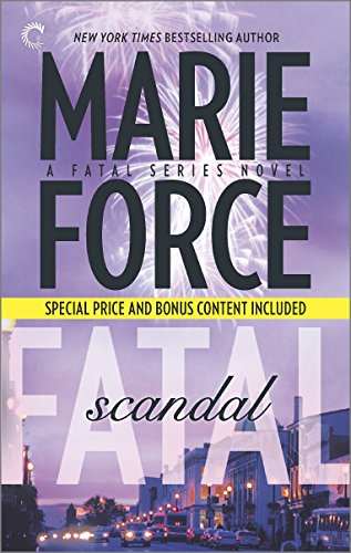 9780373002733: Fatal Scandal: Book Eight of The Fatal Series