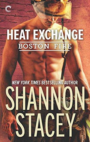9780373002788: Heat Exchange (Boston Fire)