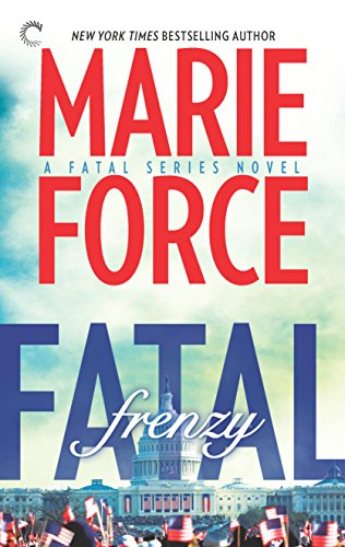 9780373003778: Fatal Frenzy (The Fatal Series)