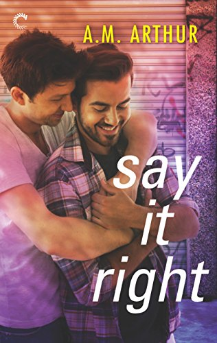 9780373004027: Say It Right (All Saints)