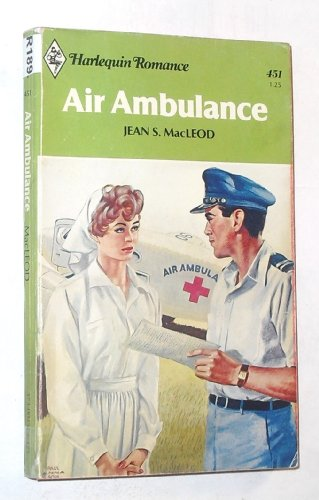 AIR AMBULANCE: Macleod, Jean S.