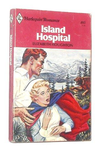 Island Hospital: Elizabeth Houghton