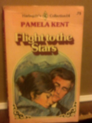 Flight to the Stars: Pamela, Kent