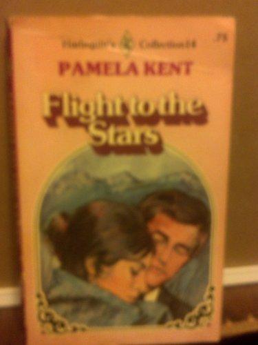 Flight to the Stars: Pamela, Kent
