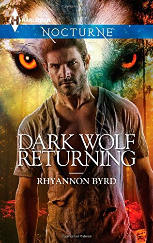 9780373009268: Dark Wolf Returning
