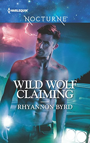 9780373009589: Wild Wolf Claiming (Harlequin Nocturne)
