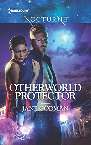 9780373009596: Otherworld Protector (Harlequin Nocturne)