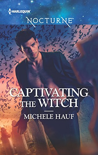 9780373009602: Captivating the Witch (Harlequin Nocturne)