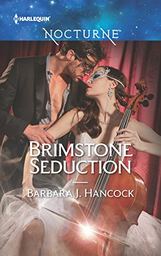 Brimstone Seduction: Hancock, Barbara J.