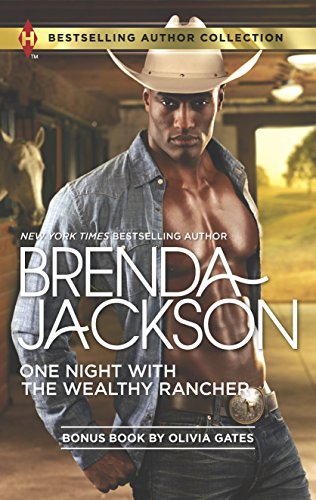 9780373010219: One Night with the Wealthy Rancher: An Anthology (Harlequin Bestselling Author)