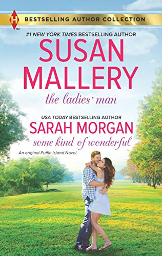 9780373010363: The Ladies' Man & Some Kind of Wonderful: A Puffin Island Novel (Harlequin Bestselling Author Collection)