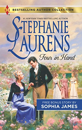 9780373010431: Four in Hand: The Dissolute Duke (Harlequin Bestselling Author Collection)