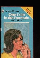 One Coin in the Fountain (0373010567) by Anita Charles