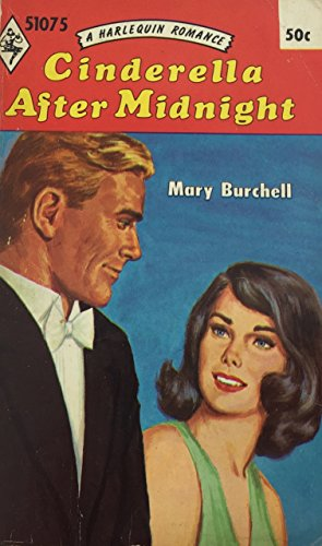 Cinderella After Midnight: Mary Burchell