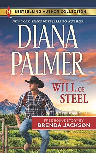 9780373012138: Will of Steel: Texas Wild