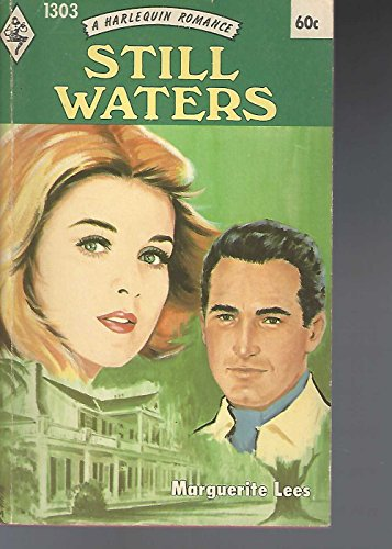 9780373013036: still Waters (harlequin Romance #1303)
