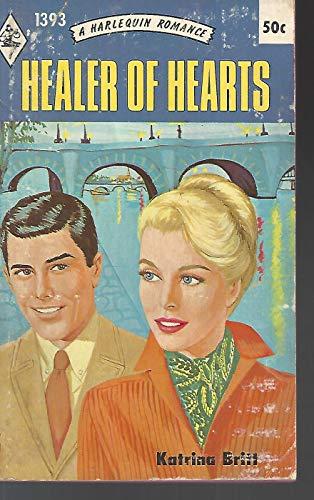 Healer of Hearts Britt, Katrina