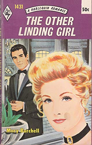 The Other Linding Girl: Mary Burchell