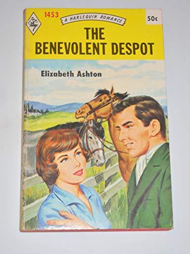 Benevolent Despot, The: Ashton, Elizabeth