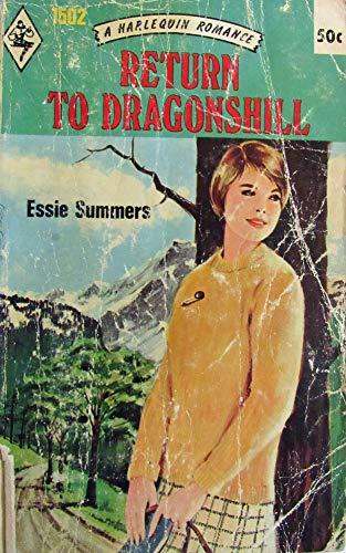 Return to Dragonshill: Essie Summers