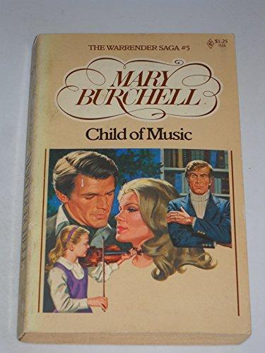 Child of Music: Burchell, Mary