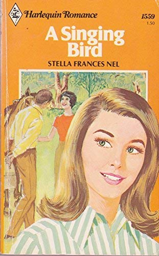 A Singing Bird: Stella Frances Nel