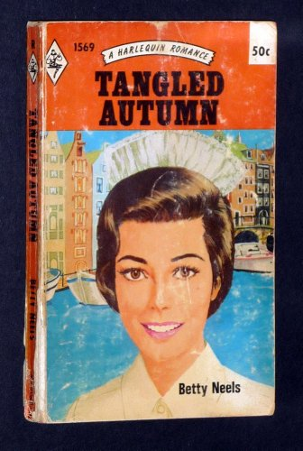 9780373015696: Tangled Autumn (Harlequin Romance, 1569)