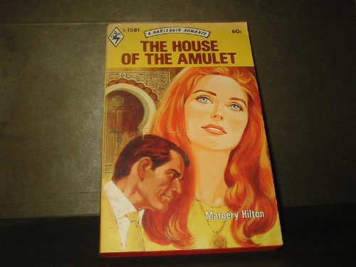 9780373015818: The House of The Amulet