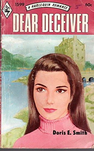 Dear Deceiver (0373015992) by Doris Smith; Doris Smith
